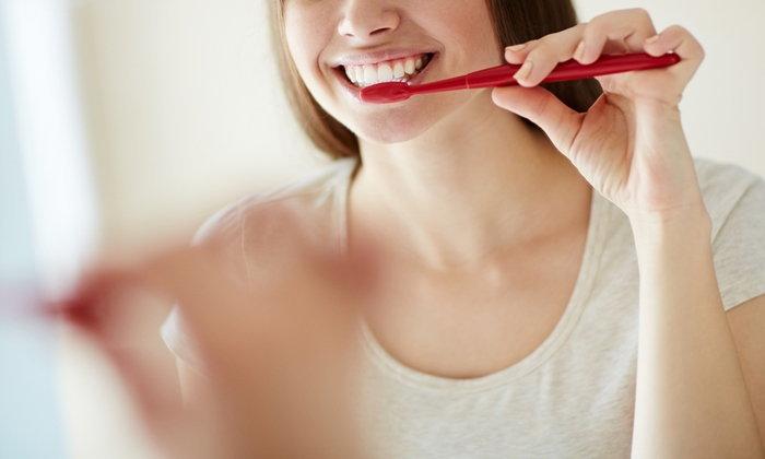 มาเรียนรู้ ! เทคนิค 'แปรงฟัน' ให้สะอาด มี 'รอยยิ้ม' ที่สดใส